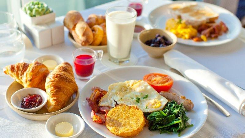 Как правильно завтракать: 5 полезных советов