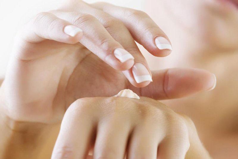 5 питательных масок и компрессов для рук