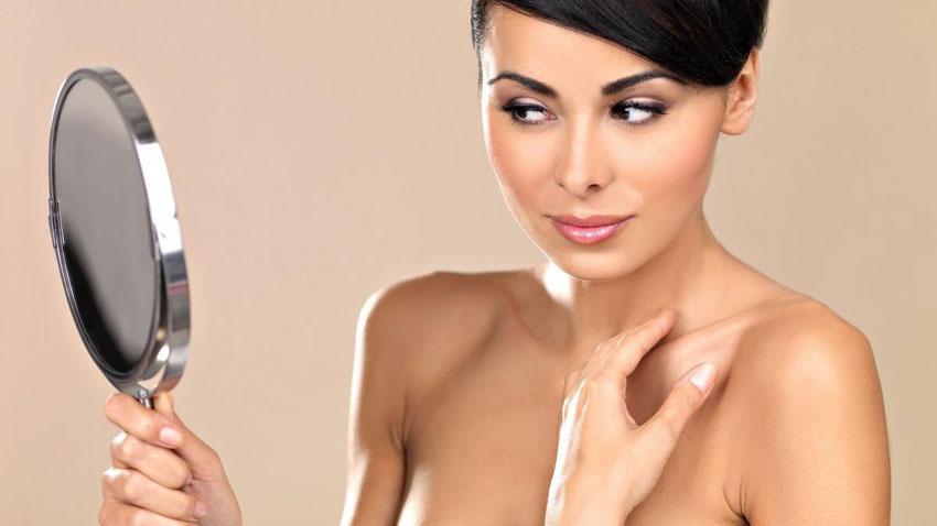 Секреты красивой груди. Питание для красивой груди