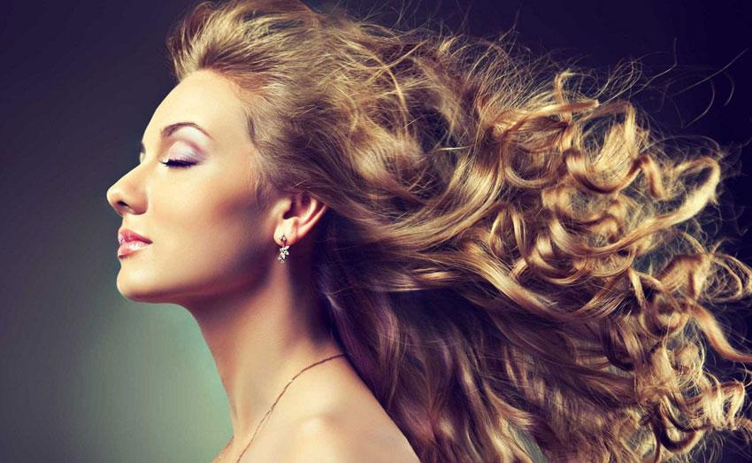 Солевой пилинг для волос в домашних условиях
