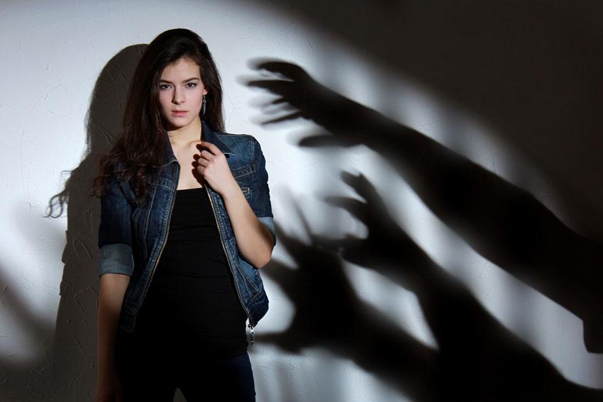 Как побороть детские страхи и фобии. Советы психологов