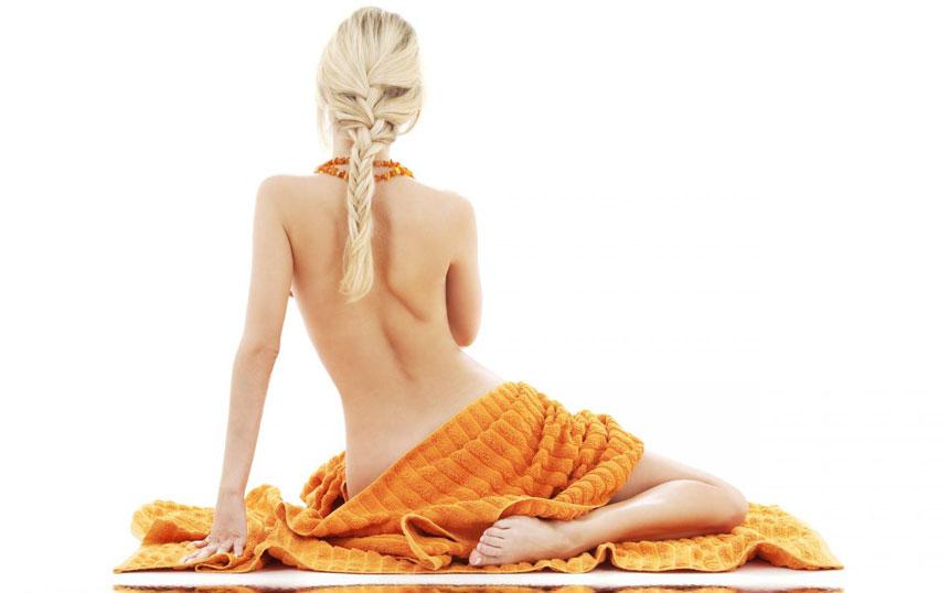 Как ухаживать за грудью: несколько простых советов
