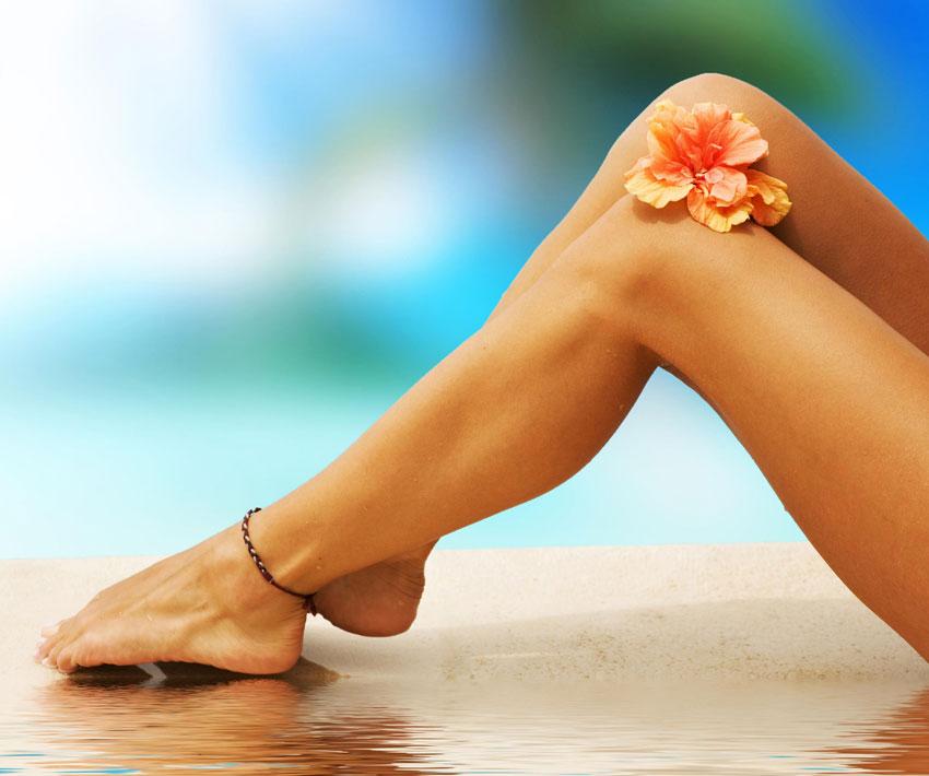 Здоровые ноги: советы и рекомендации