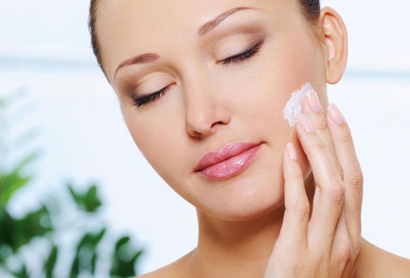 Правильный уход за нормальной кожей лица