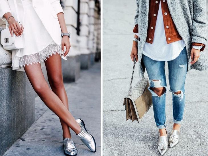 Модная обувь – весна 2017