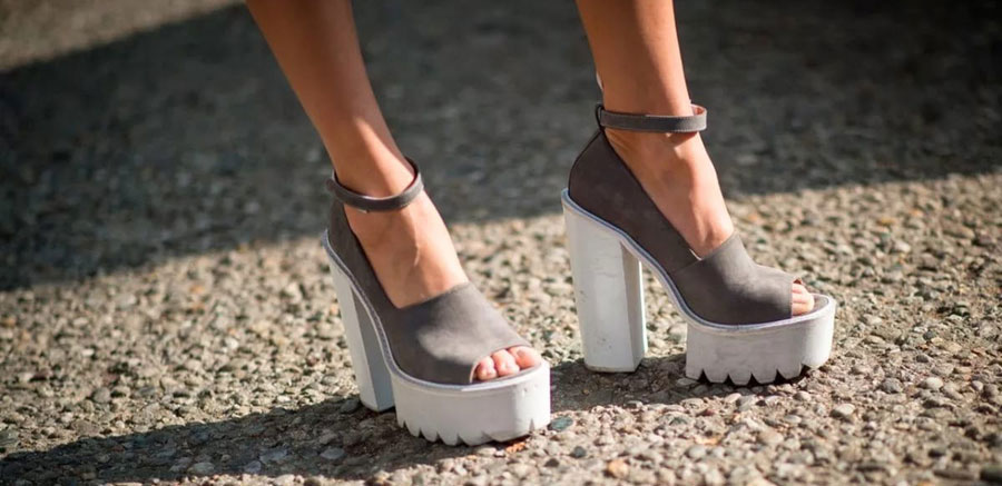 туфли мода весна 2017