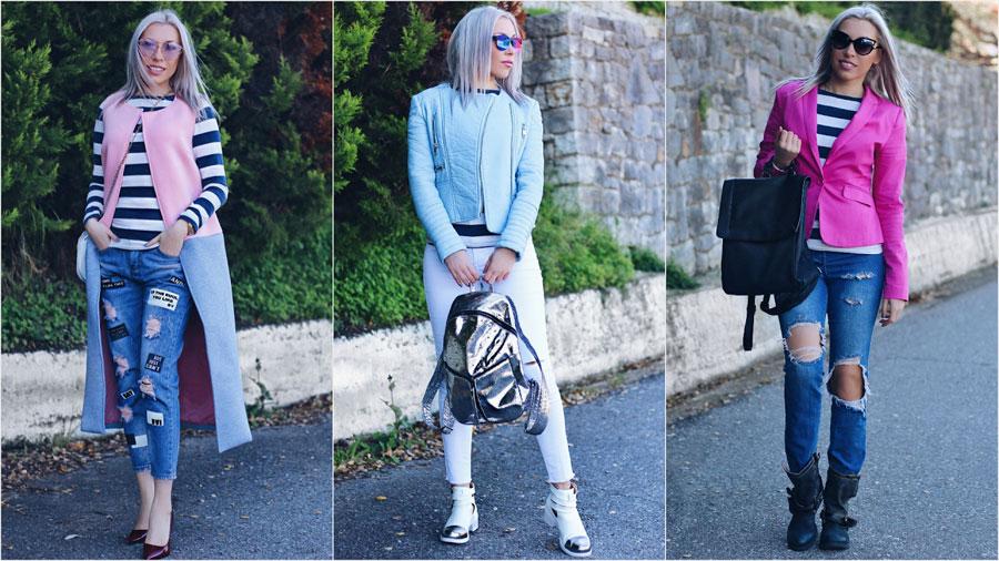 Мода весна 2017: верхняя одежда