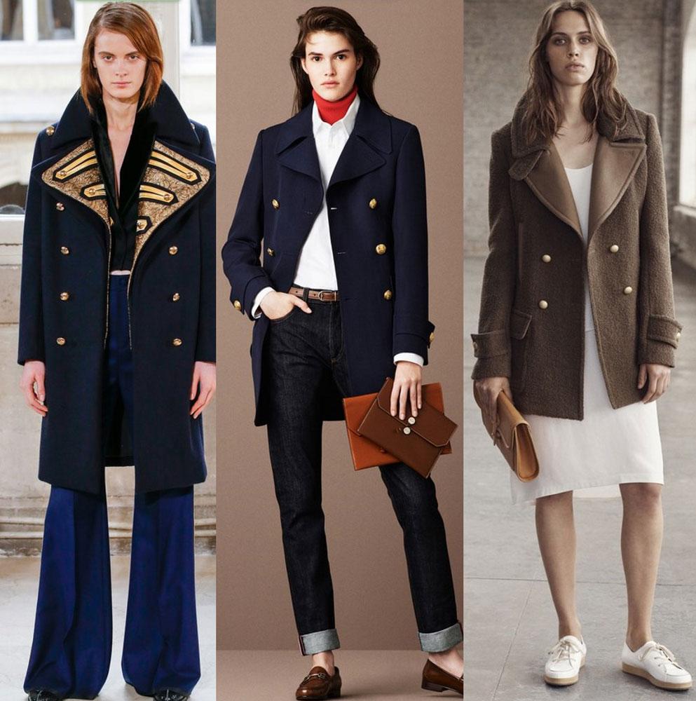 женское пальто мужского кроя весна 2017