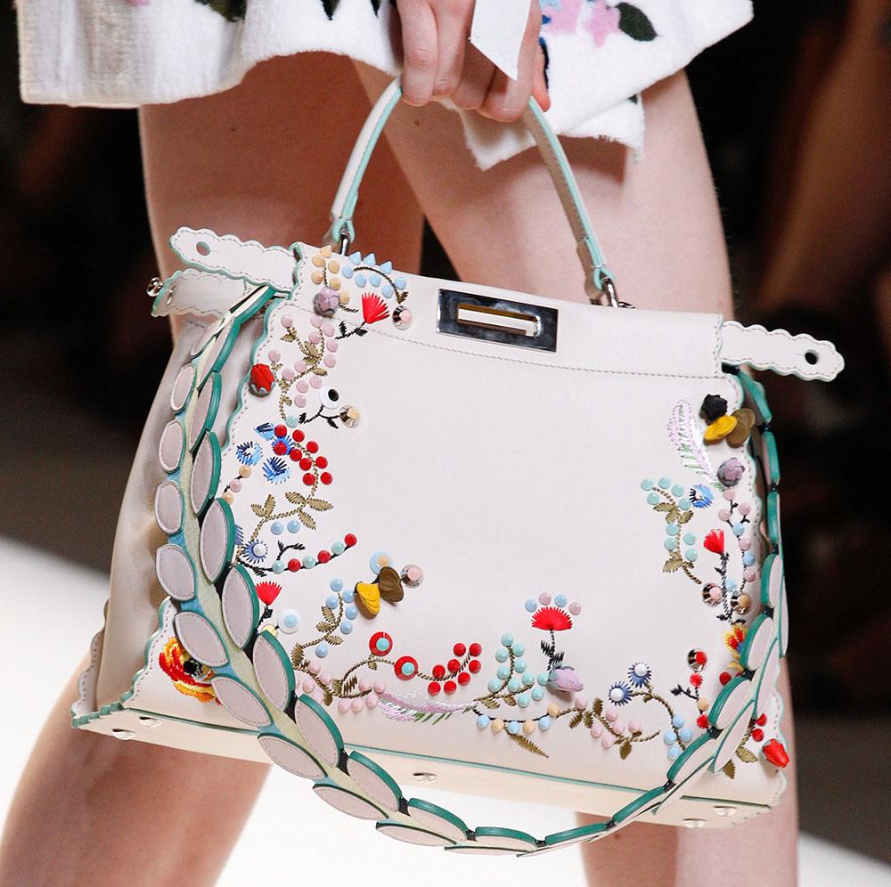 классическая сумка весна лето 2017