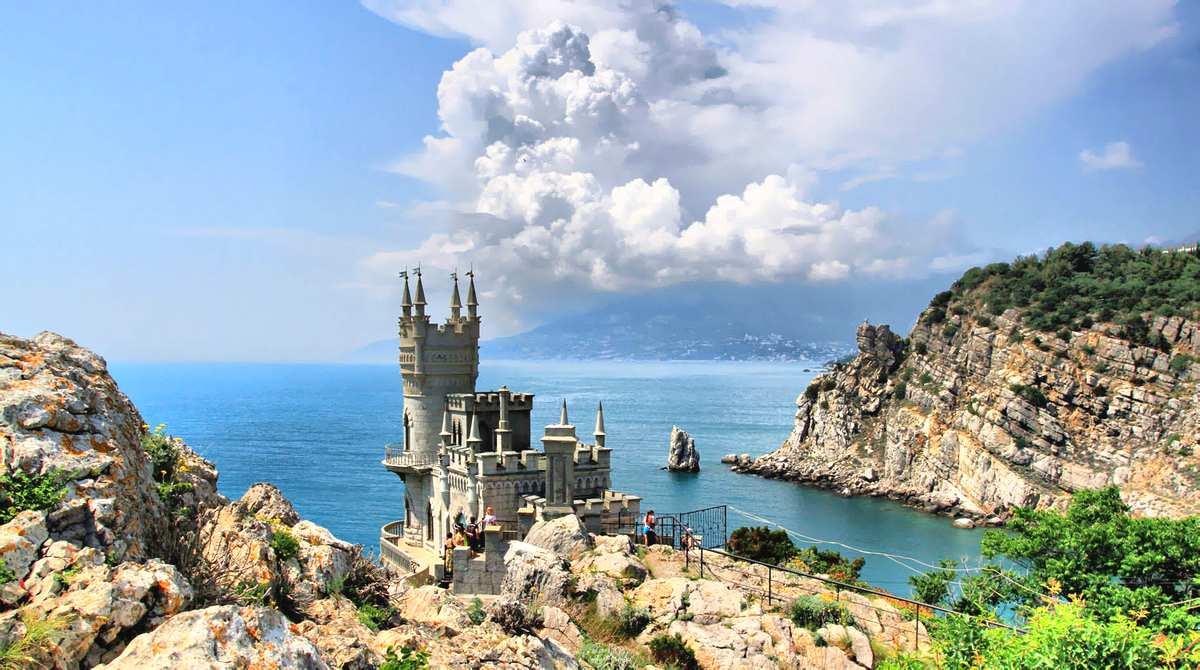 Отдых в Крыму — как выбрать место