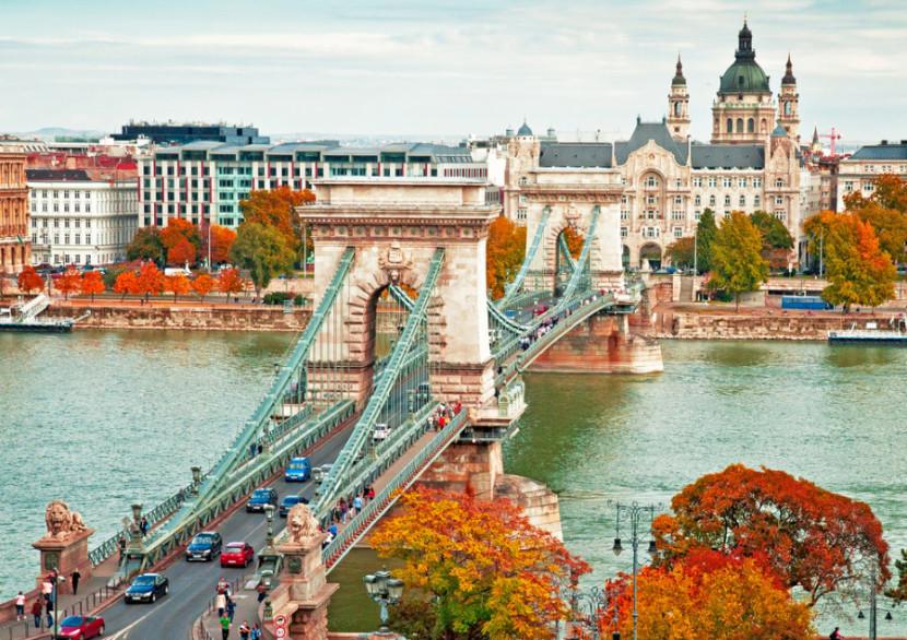 Город, в который влюбишься с первого взгляда. Будапешт