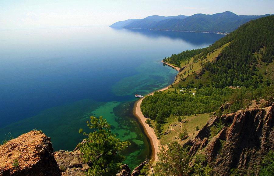 Байкальский магнит, который притягивает
