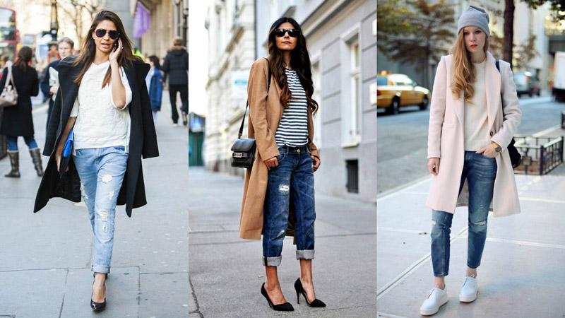джинсы дудочки
