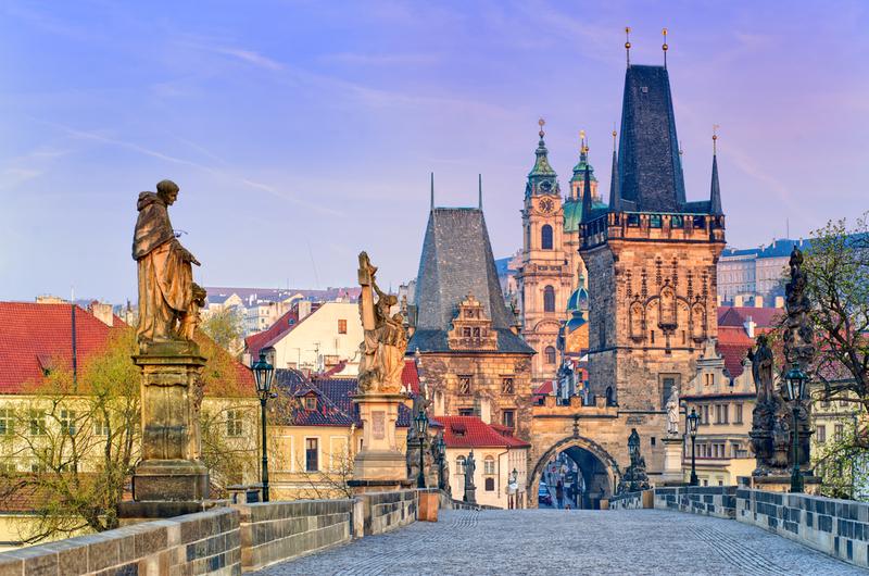 Лучшие туристические направления Чехии — Пльзень