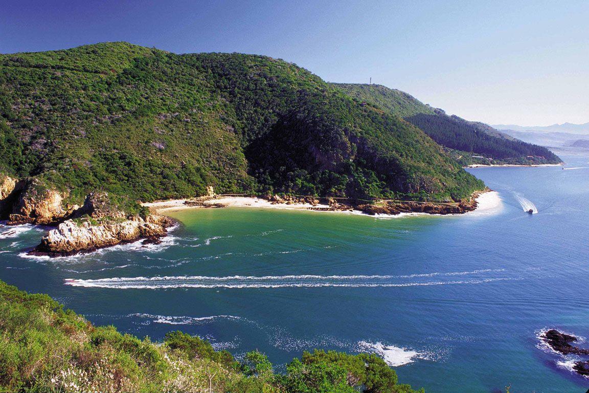 Национальный парк Цицикама