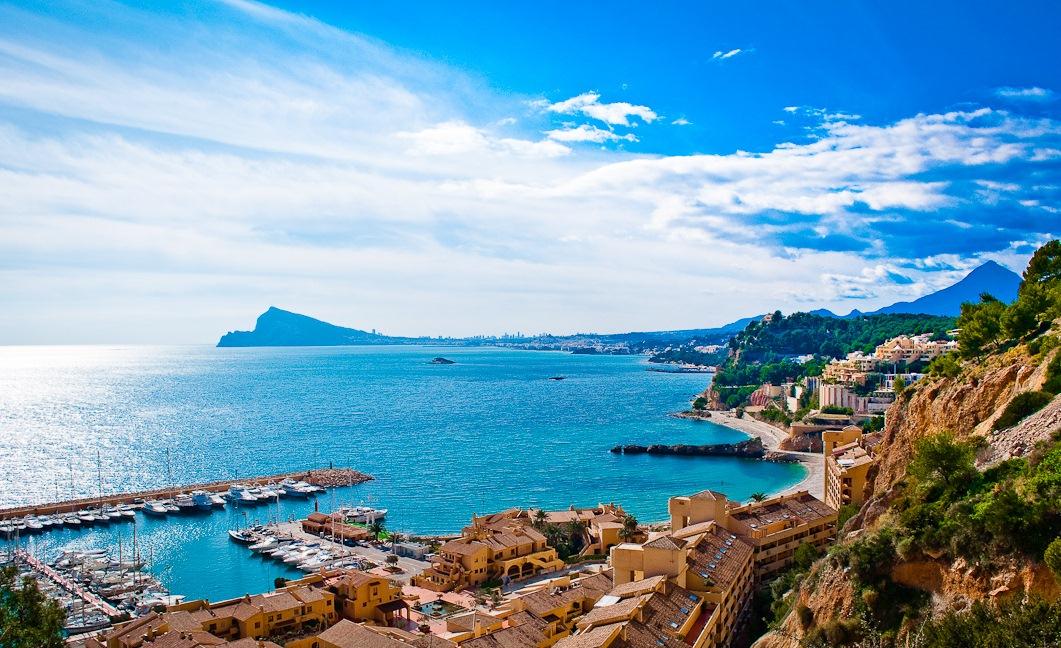 Испания — настоящая страна чудес