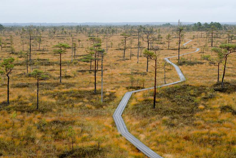 Национальный парк Соомаа