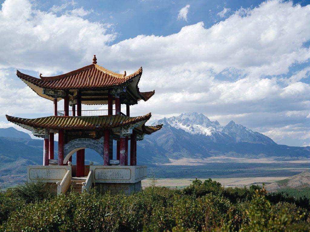 Что привлекает туристов в Китае