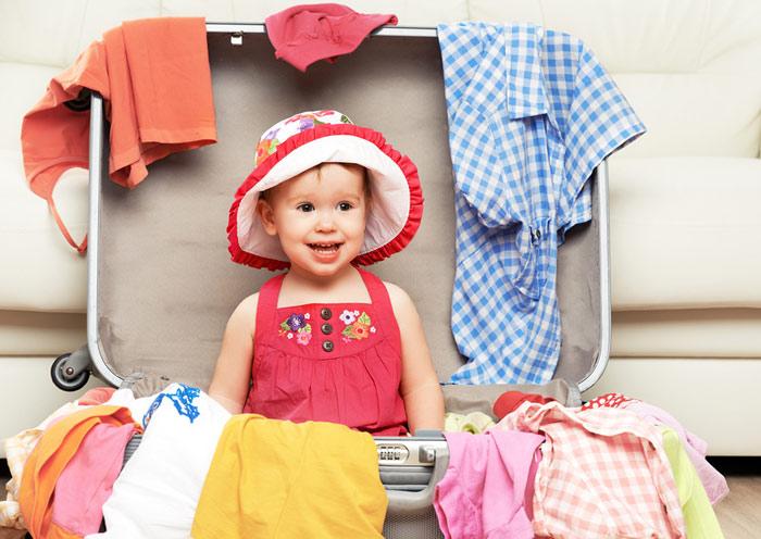 Путешествие с детьми — 7 важных советов