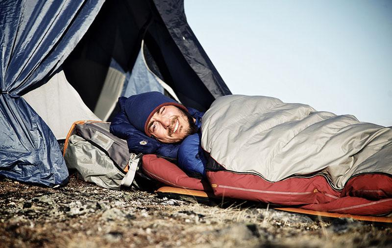 Сонный турист — плохой турист: выбор спального мешка
