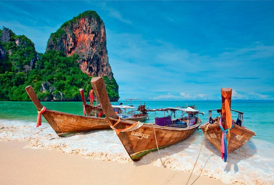 Особенности отельной базы Таиланда