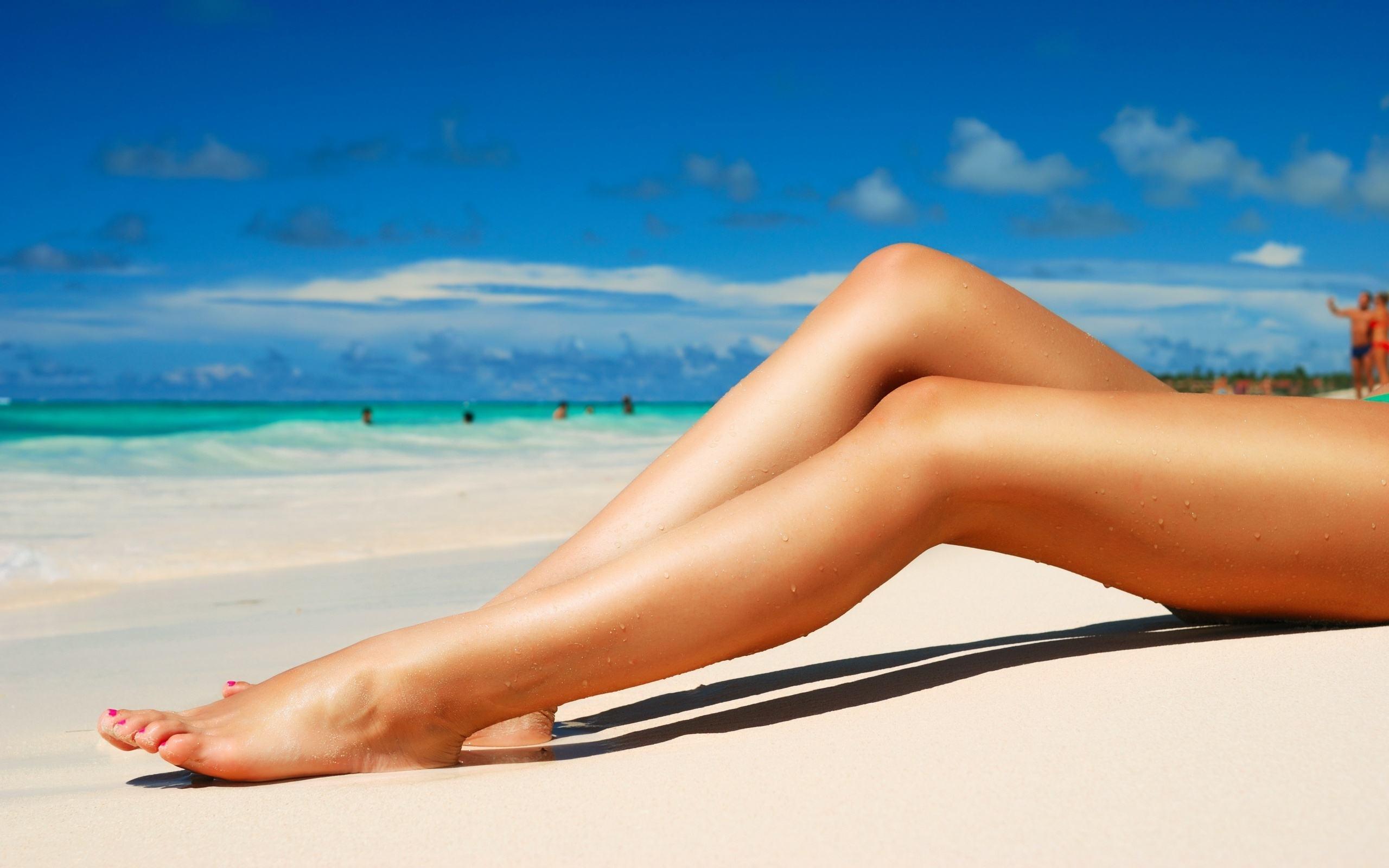Что поможет сделать ножки стройными