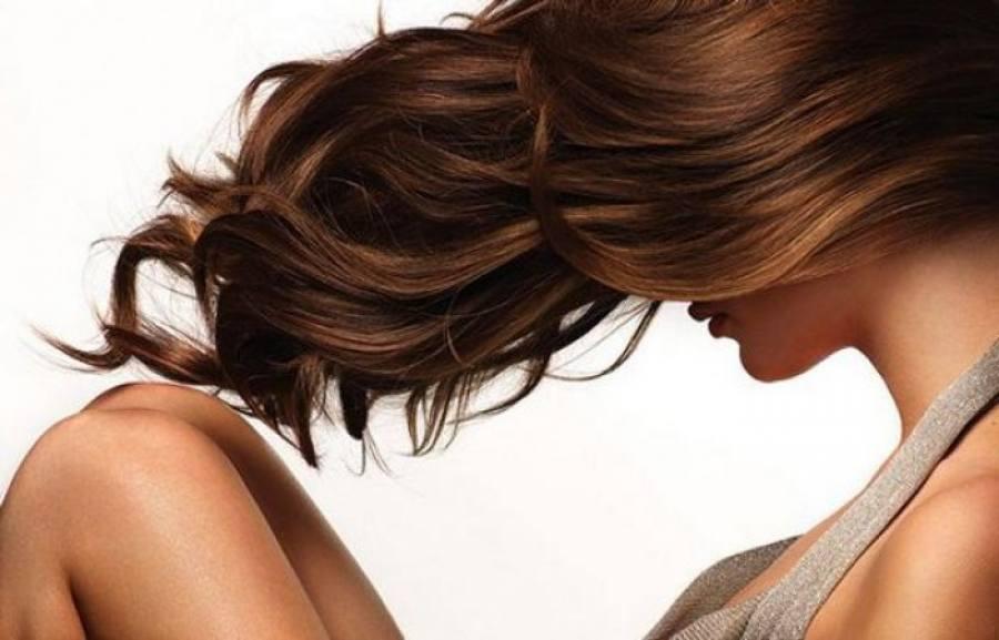 Здоровье и красота наших волос