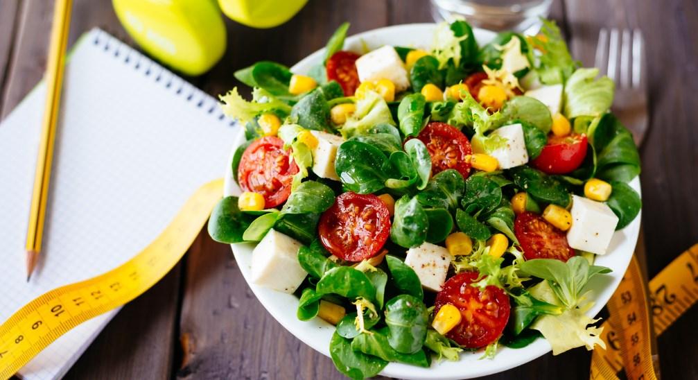 Правильное питание – одна из основ здорового образа жизни