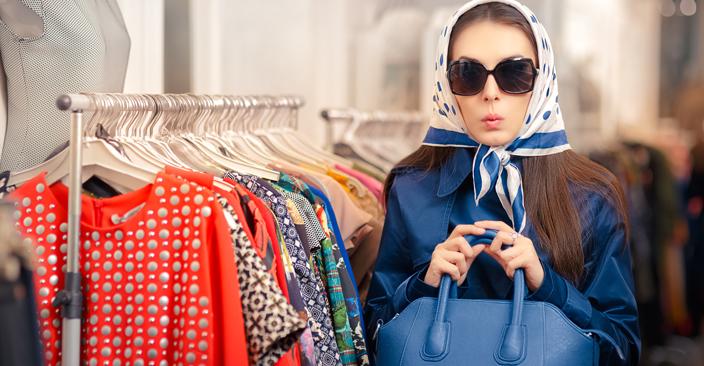 Шопинг: покупки с умом
