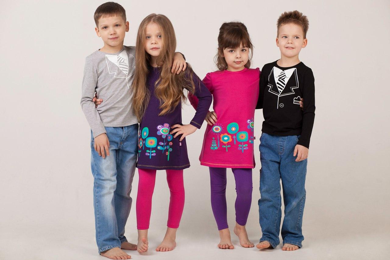 Детская одежда: куртки