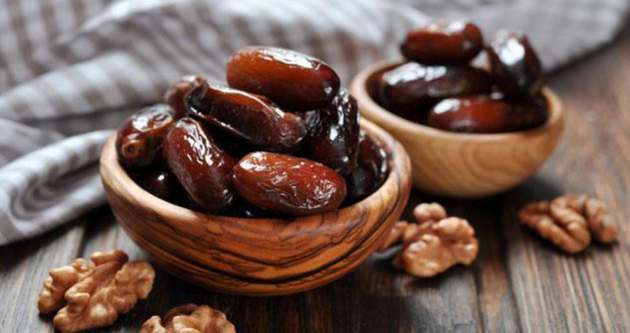 Финики — вкусно и полезно