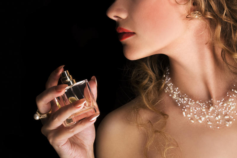 Где приобрести качественную парфюмерию