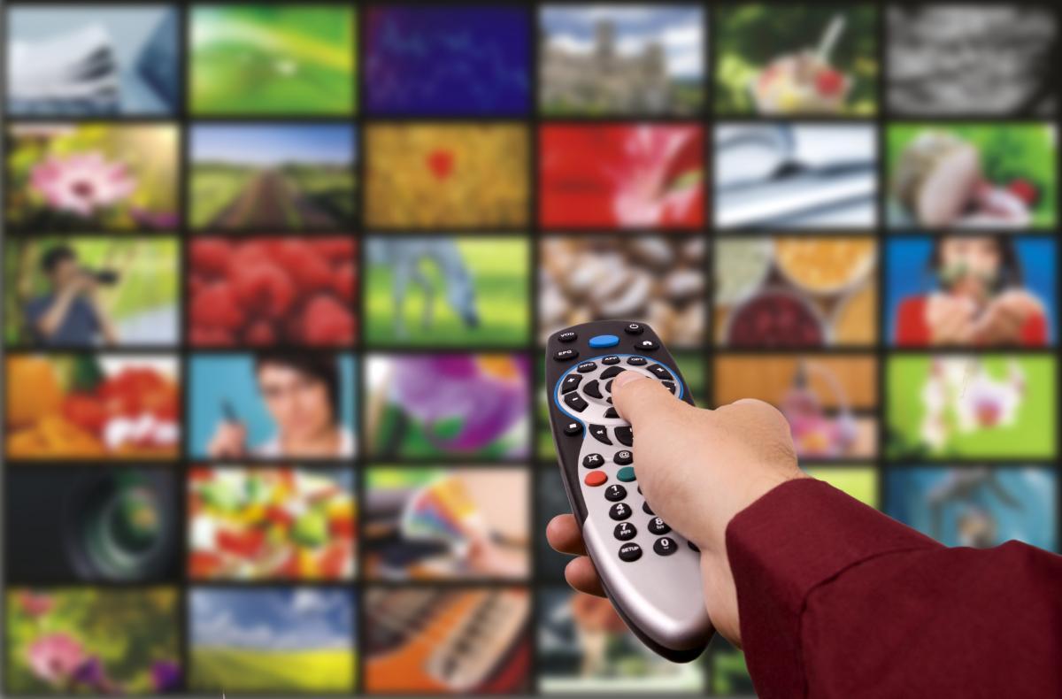 Все преимущества IPTV в одной коробочке