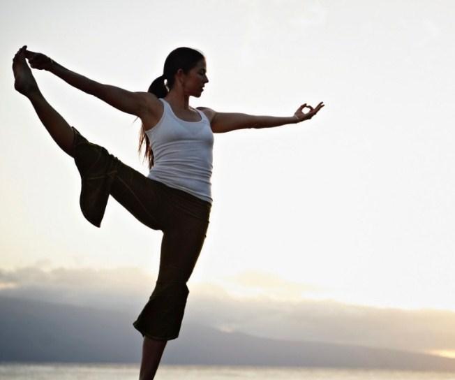 Йога и питание — без фанатизма