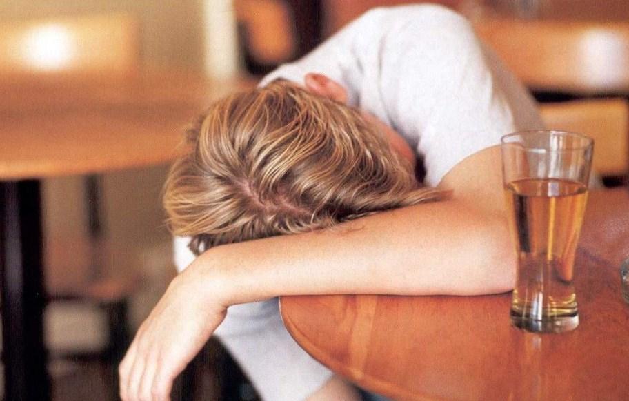 Влияние алкоголя на сперматозоиды