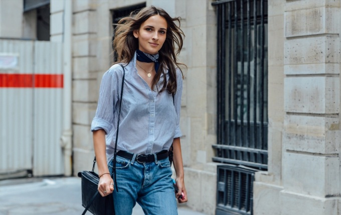 7 вещей в гардеробе каждой француженки