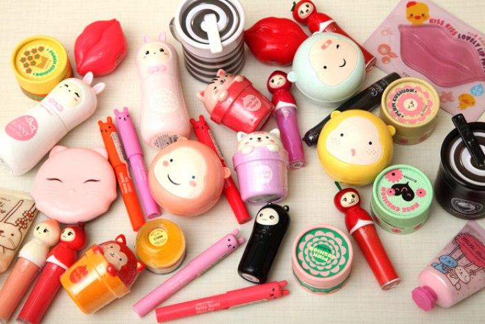 Купить корейскую косметику в интернет магазине
