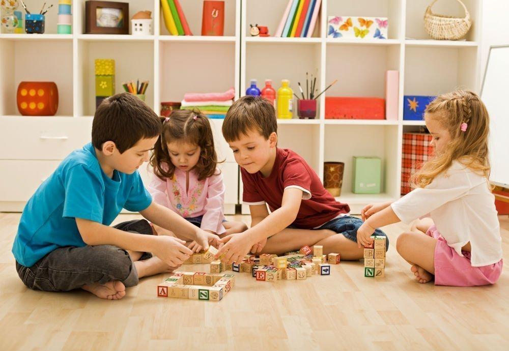 Как родителям самим развивать детей