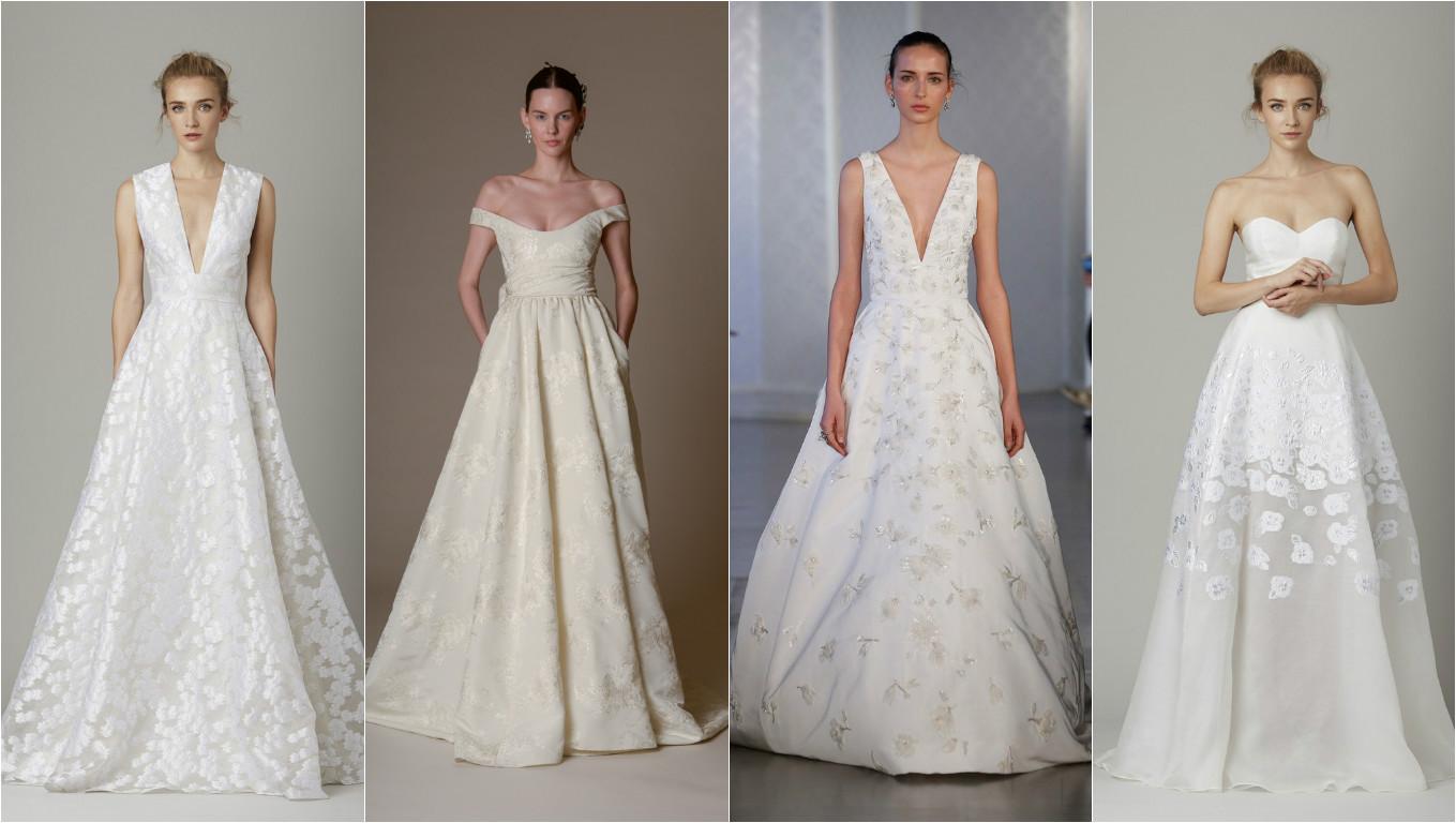 Как правильно выбирать свадебный салон для покупки платья и аксессуаров?