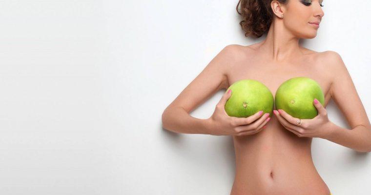 Увеличение груди — это популярно