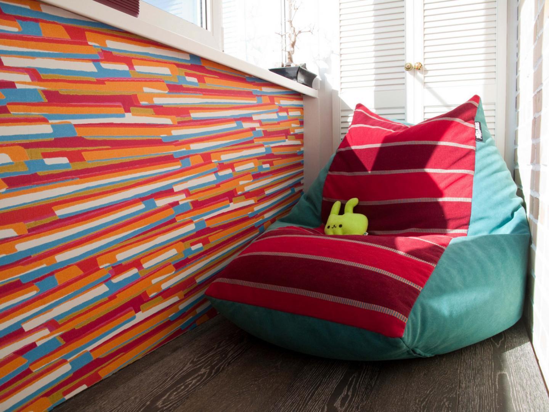 Детская комната как отдельный мир для ребенка