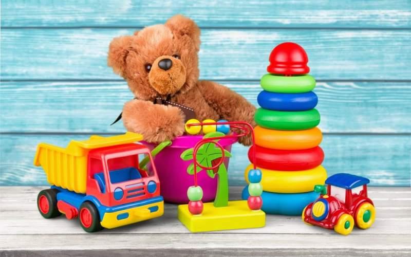 Детские игрушки и их влияние на гармоничное развитие ребенка