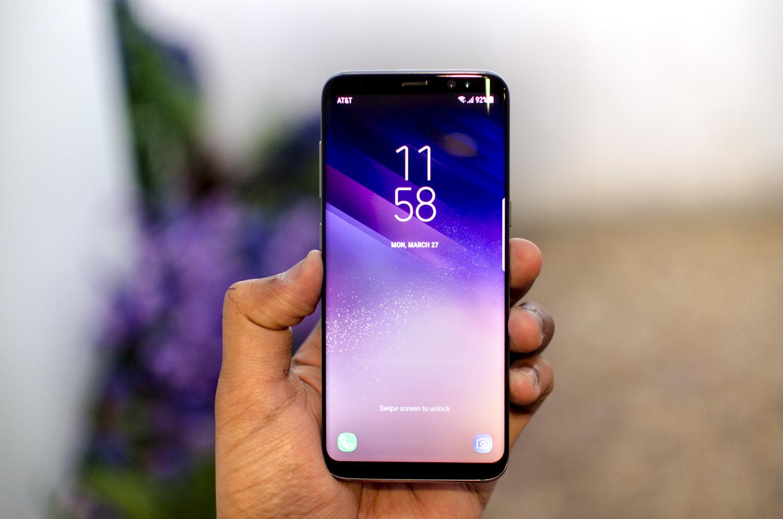 Смартфоны Samsung — лучшие на рынке
