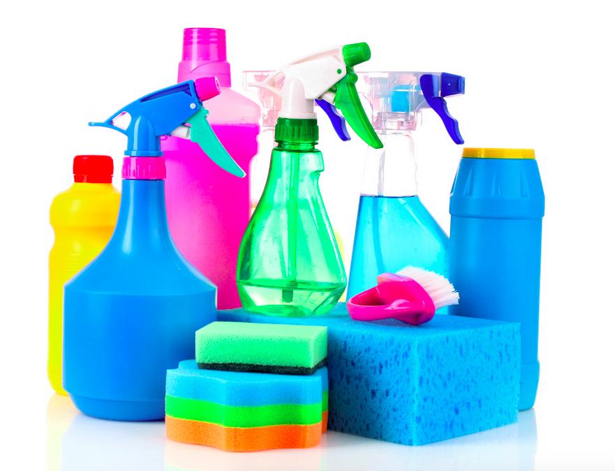 Экологическая бытовая химия для дома — безопасность гарантирована!