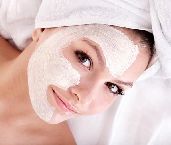 Питательная маска для кожи