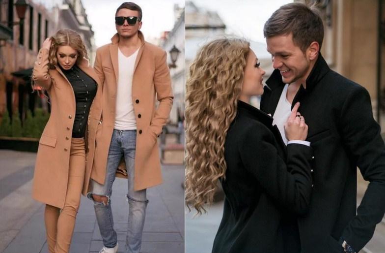 Женская и мужская мода в новостях 2018