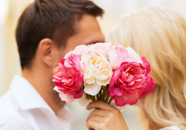 Доставка цветов в Харькове: плюсы заказа букета в режиме онлайн