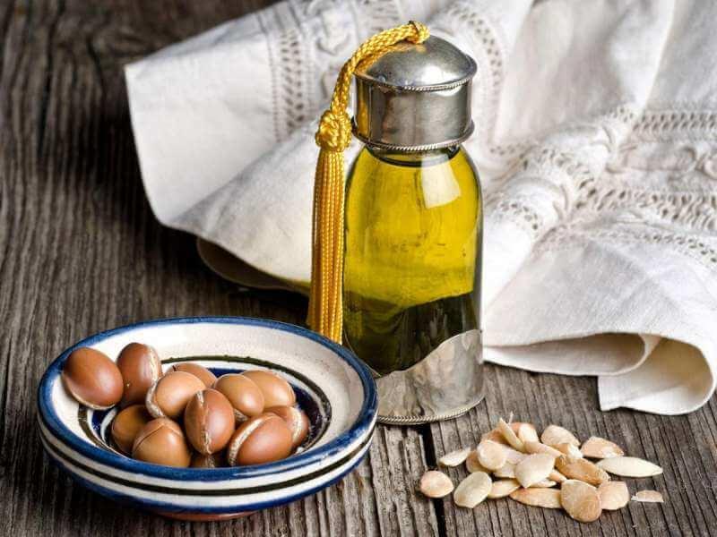 Аргановое масло для красоты и здоровья волос — способы применения