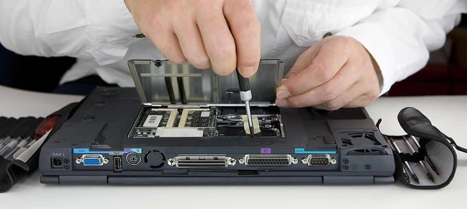 Ремонт ноутбука: что важно знать