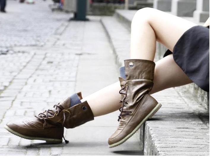Выбор зимней обуви: на что обратить внимание